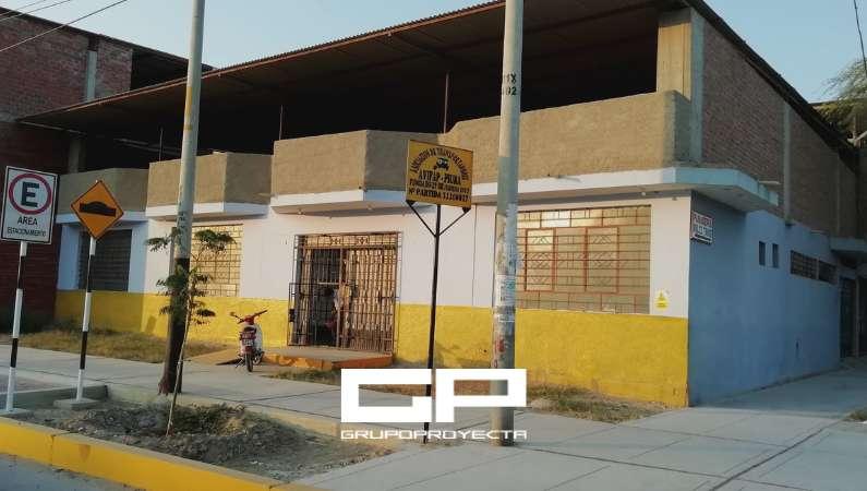LOCAL COMERCIAL EN VENTA ¡Oportunidad de Inversión-Zona Comercial en crecimiento!, Piura
