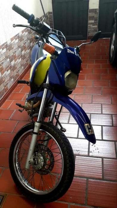 Honda Xr125l Excelente Estado 3.500.000