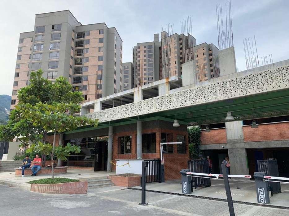 Arriendo apartamento en Unidad Residencial Majagua