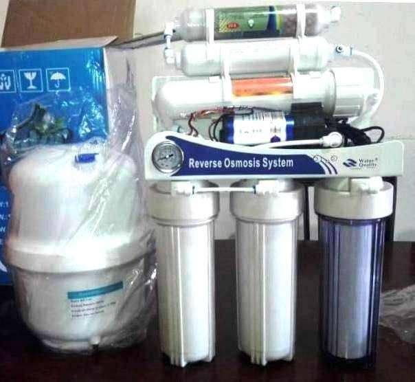 Purificador de Agua . Incluye instalación. Garantía 2 años . Contacto 0991163587