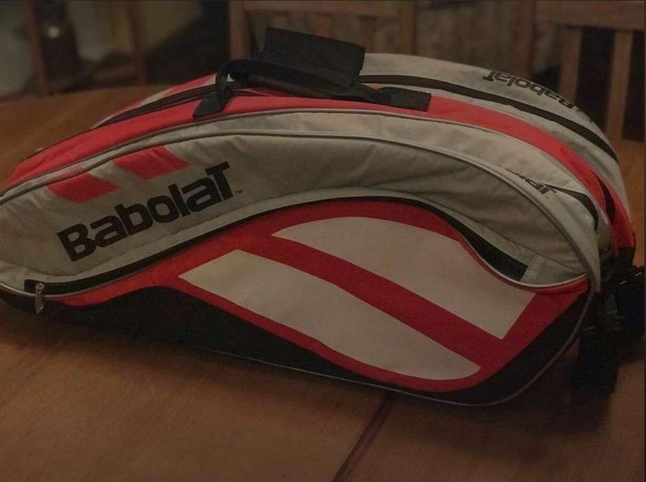 Bolso de Tenis Babolar Nuevo