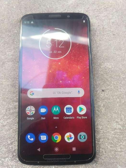 Ver Bien Motorola Z3 Play Libre 4g
