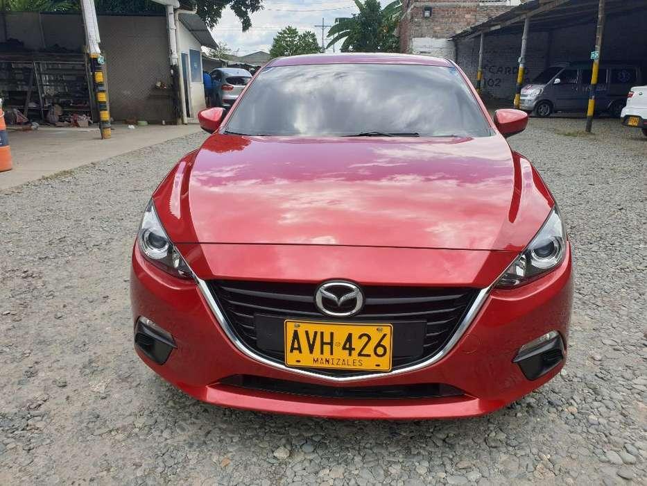 Mazda Mazda 3 2015 - 59500 km