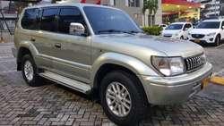 Toyota Prado Vx 2003
