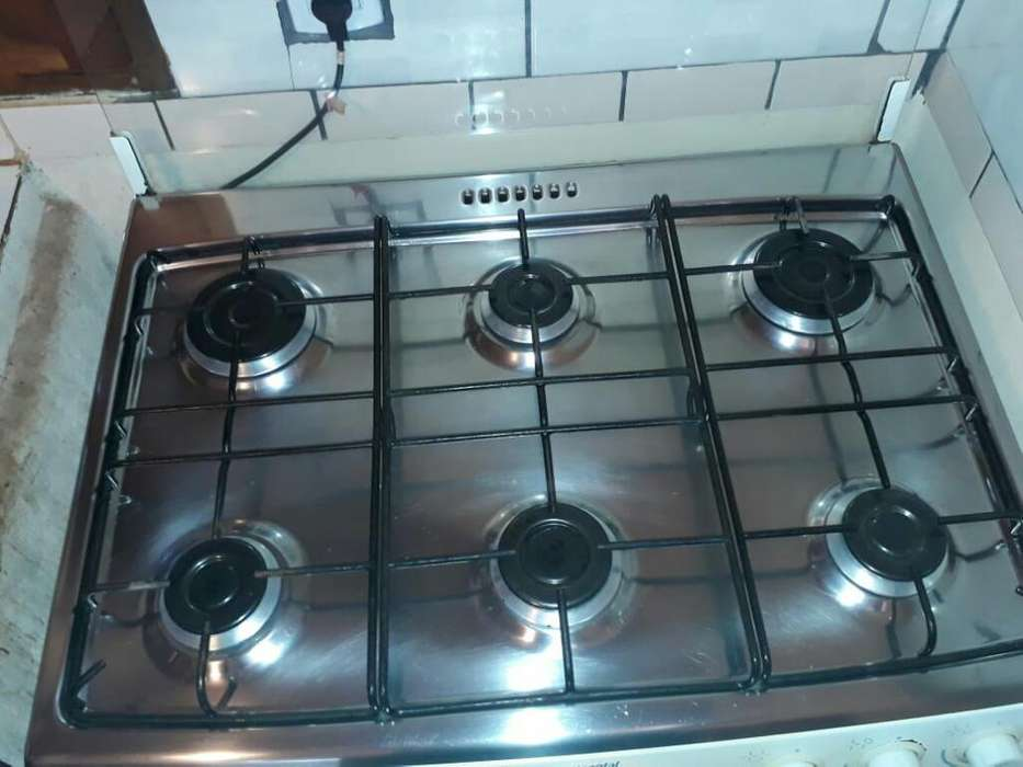 Arreglo Cocinas Calefones Y Termotanques
