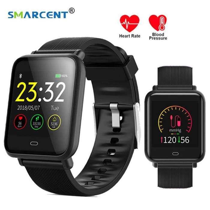 Smartwatch q09 PRO Reloj Inteligente HR Envio Contraentrega