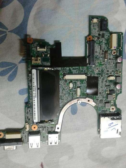 Placa de Netbook