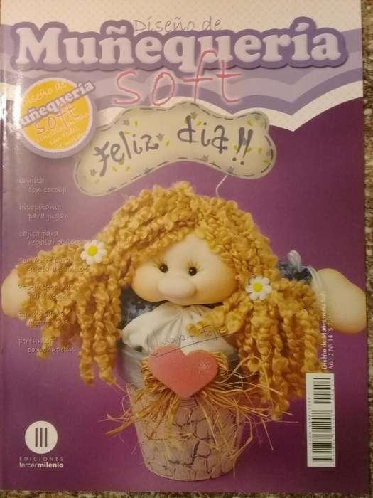 Diseño de Muñecos Soft Año 2 N14