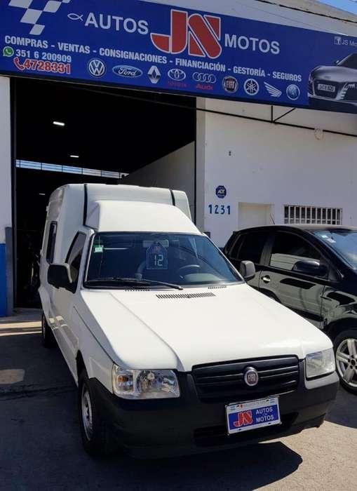Fiat Fiorino 2012 - 18000 km