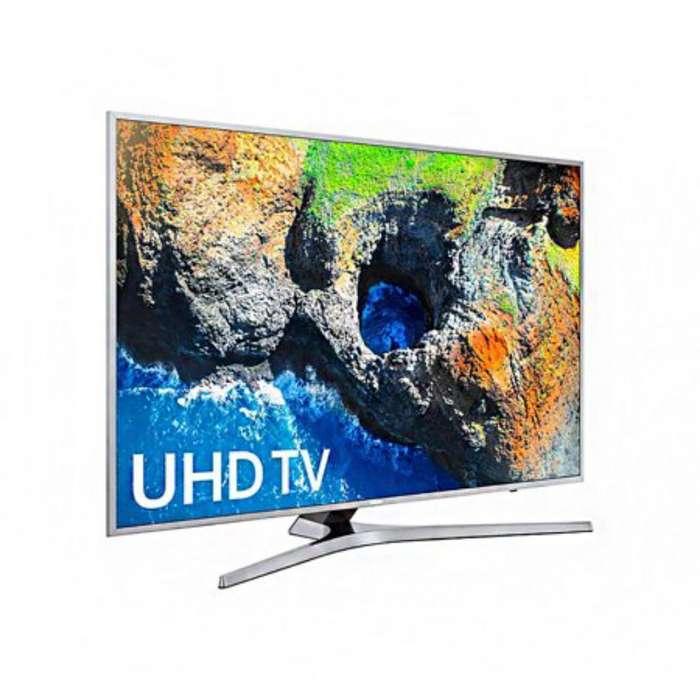 TV Smart 55 4k Samsung Un55nu7090 - leer descripción