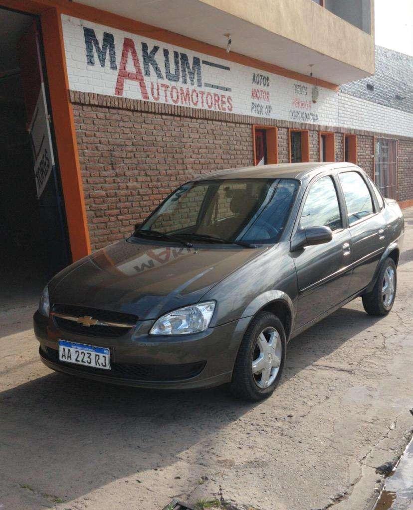 Chevrolet Classic Lt 29.000Km