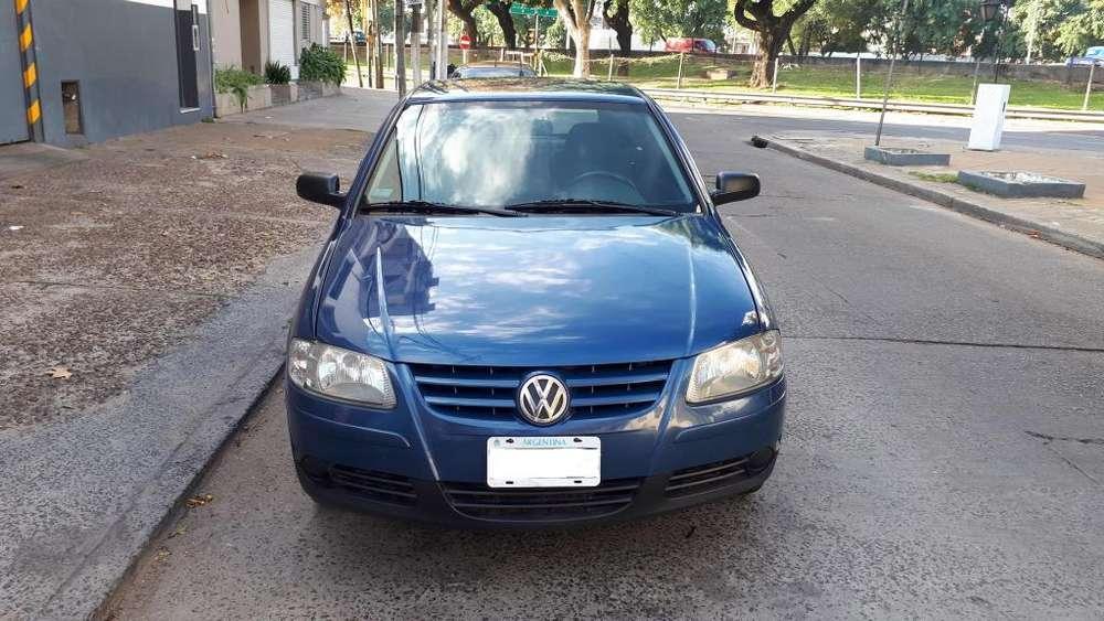 Volkswagen Gol 2009 - 150700 km