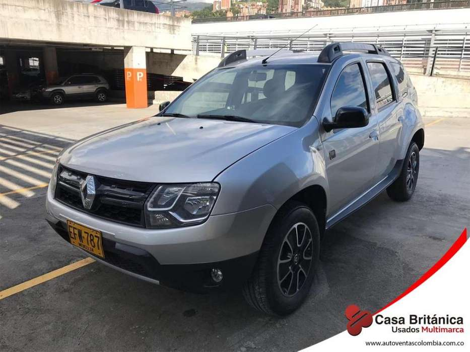 Renault Duster 2018 - 67988 km