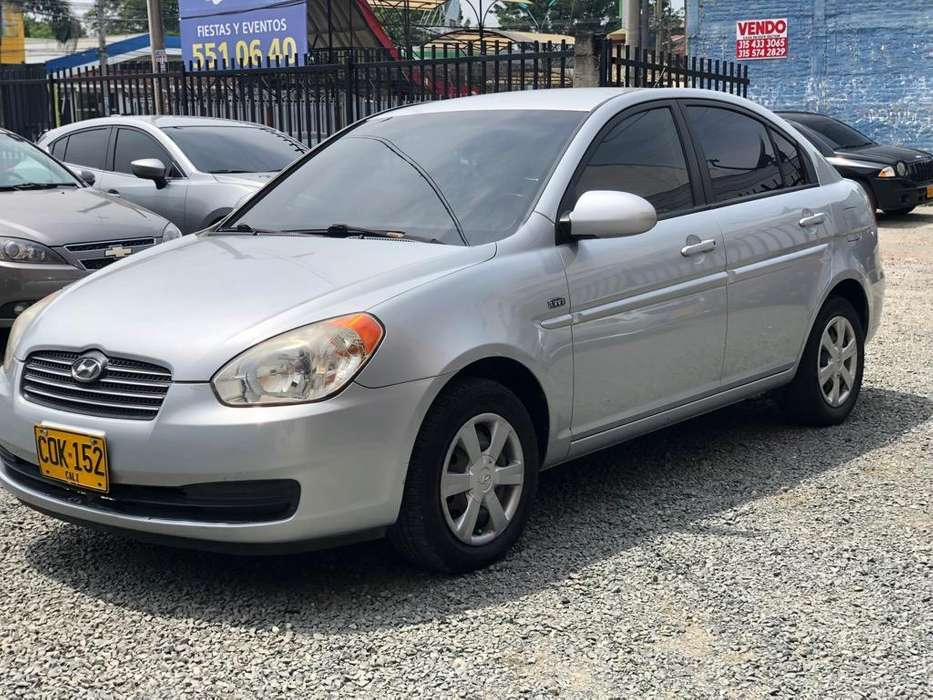 <strong>hyundai</strong> Accent 2006 - 155000 km