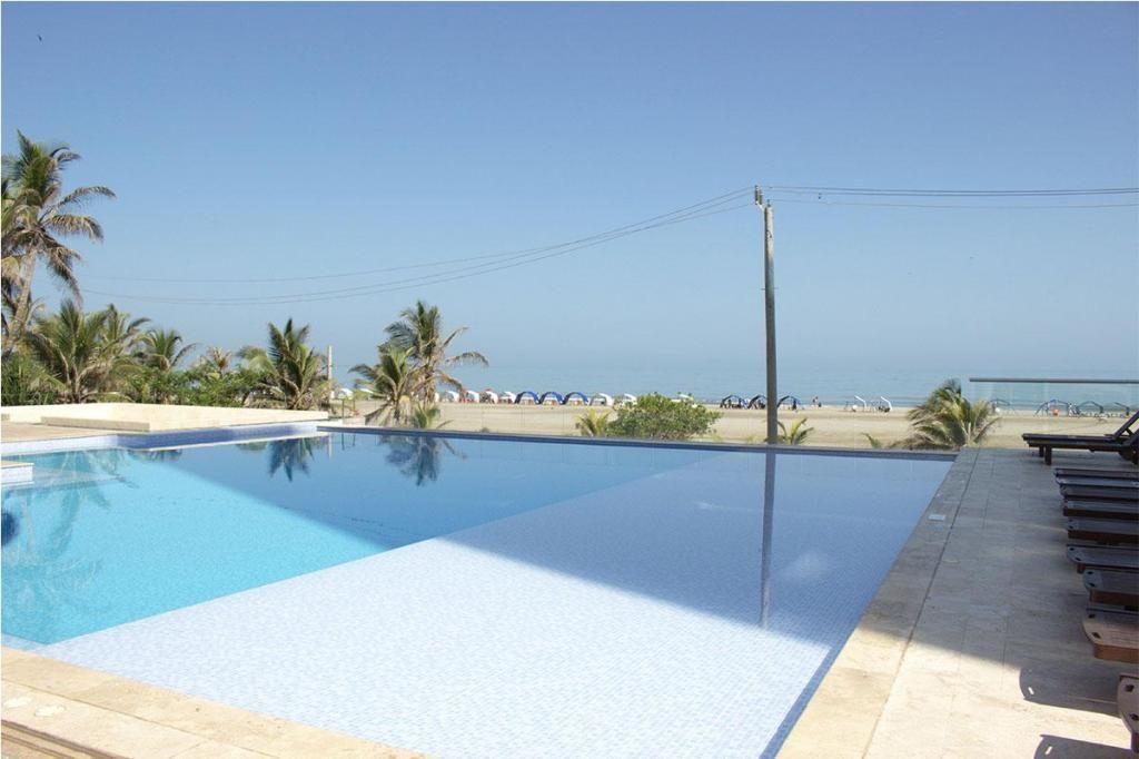 Apartamento En Venta En Cartagena Zona Norte Cod : 9270