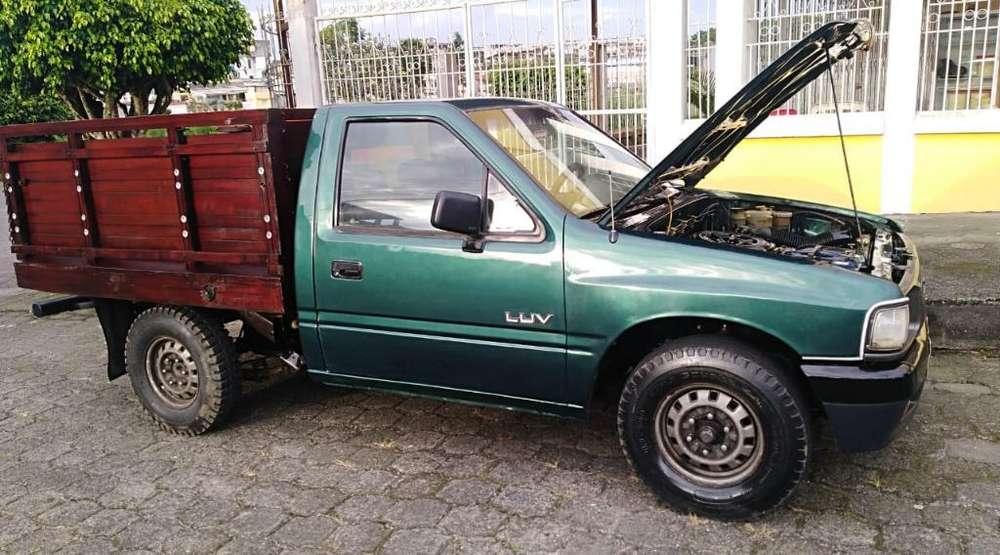 Chevrolet Luv 1996 - 240000 km