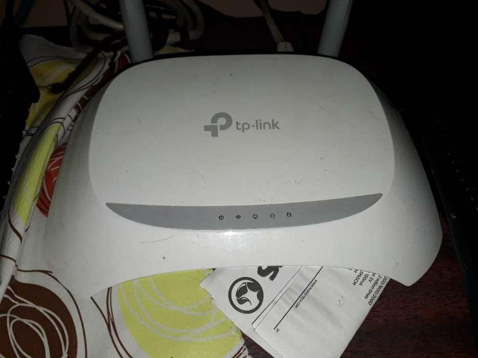 Vendo Router Tplink