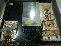 Transmisor Fm 300w con Cable Y Antena