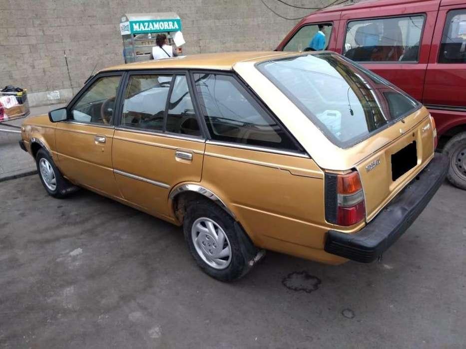Nissan Sunny  1988 - 50000 km
