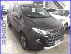 Ford Ecosport freestyle 1.6l