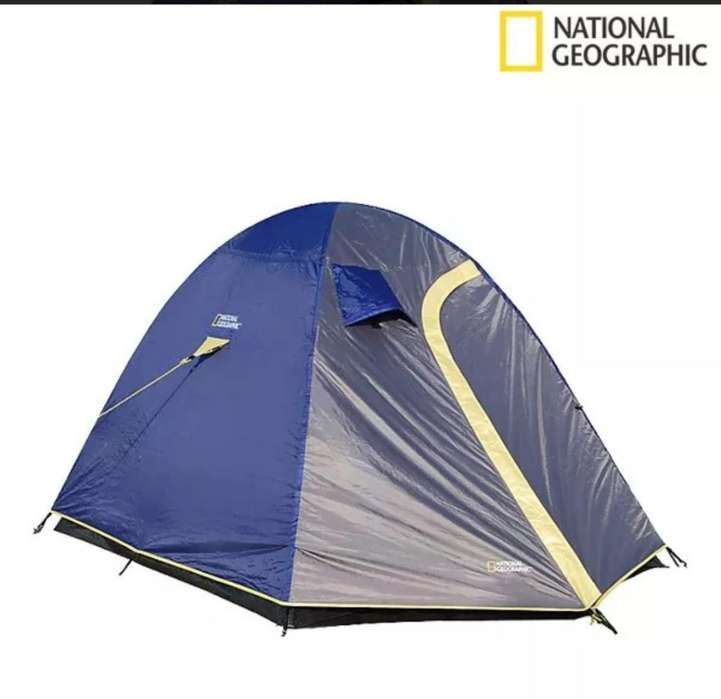 Carpa National Geographic