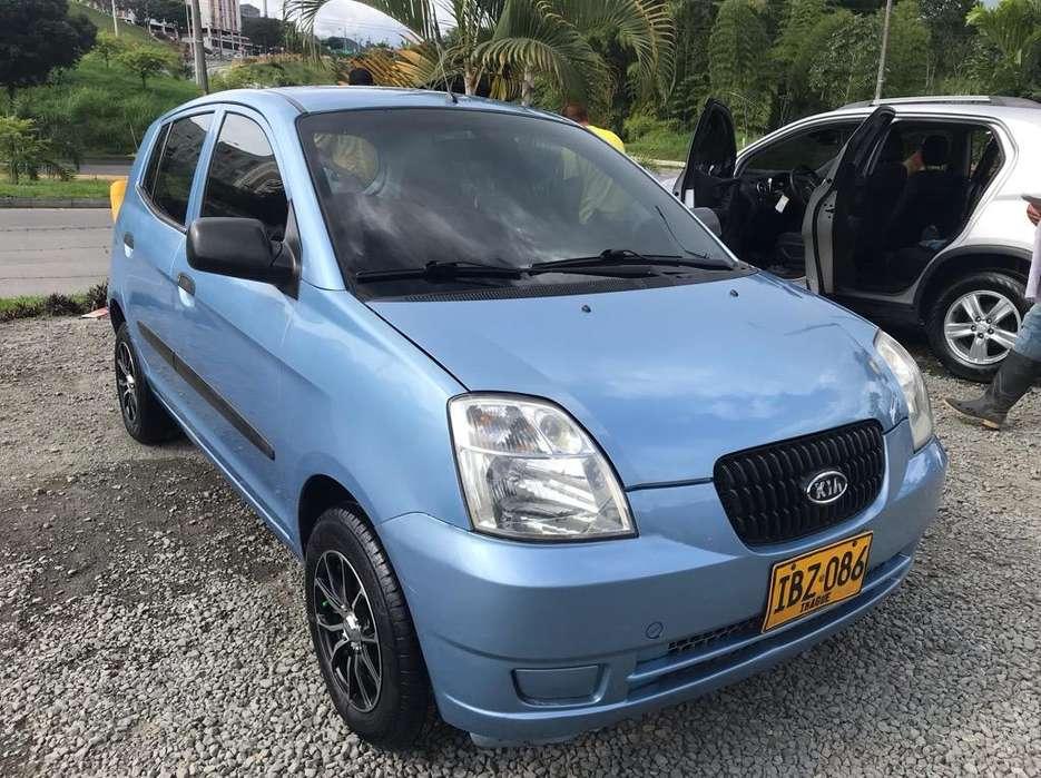 Kia Picanto 2006 - 146000 km