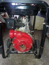 Motor de Agua Jet Pro de 3 Pulgadas