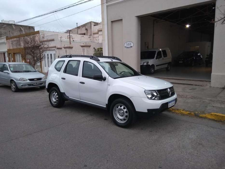 Renault Duster 2016 - 54000 km