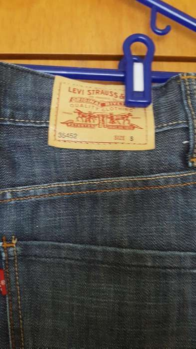 Pollera <strong>levis</strong> Talle Small