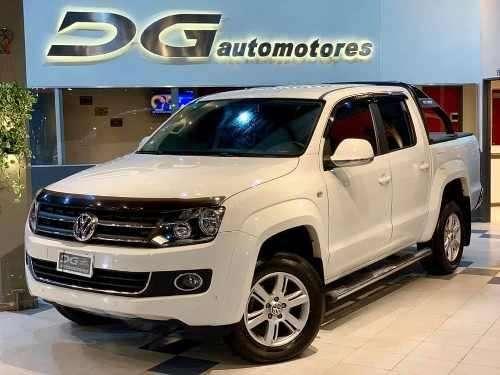 Volkswagen Amarok 2014 - 45000 km