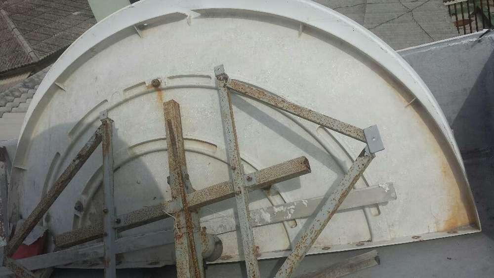 Antenas de Fibra