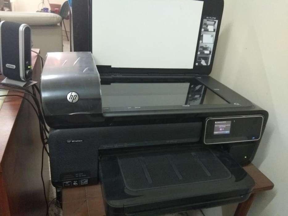 Vendo <strong>impresora</strong>