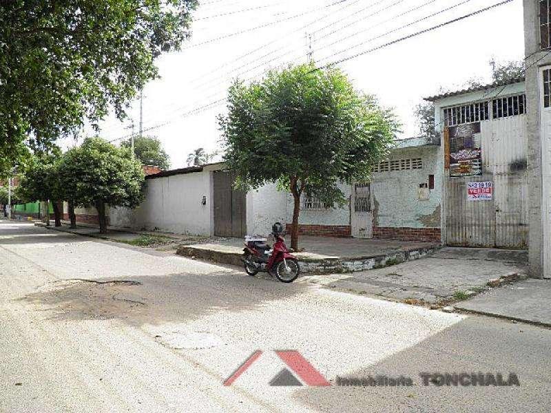 Lote En Venta En Cúcuta San Luis Cod. VBTON14216