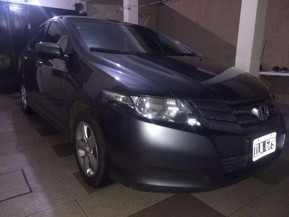 Honda City 2010 - 139500 km