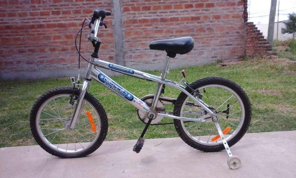 Bicicleta Rodado 14 Viaggio