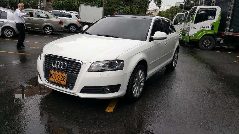 Audi A3 2010 - 61060 km