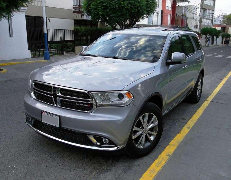 Dodge Durango 2014 - 52000 km