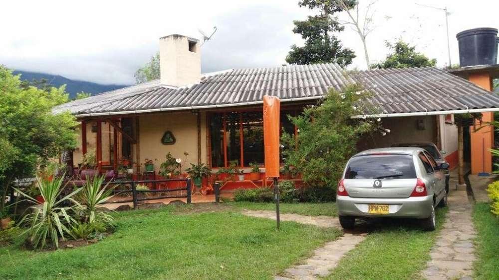 SE VENDE FINCA AMOBLADA ubicada en PASIZARA a 15 minutos de Chachagui