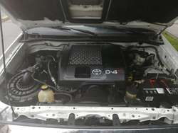 Toyota Hilux 2009 2010
