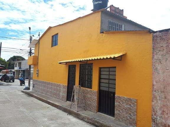SE VENDE : CASA EN EL EMBUDO CRR 31 # 14C 47C