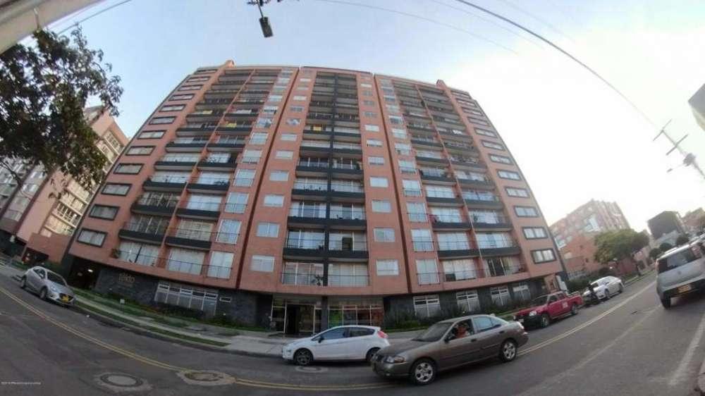 Excelente Apartamento Venta Cedritos mls 19-38
