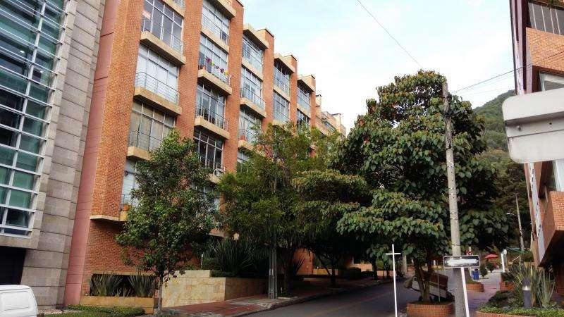 <strong>apartamento</strong> En Arriendo En Bogota Chico Reservado Cod. ABBRE181020252