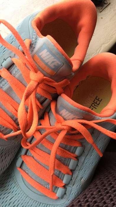 Zapatillas Nike Originales #37