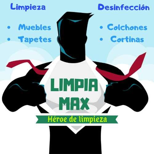 Limpiamax - Héroe de limpieza