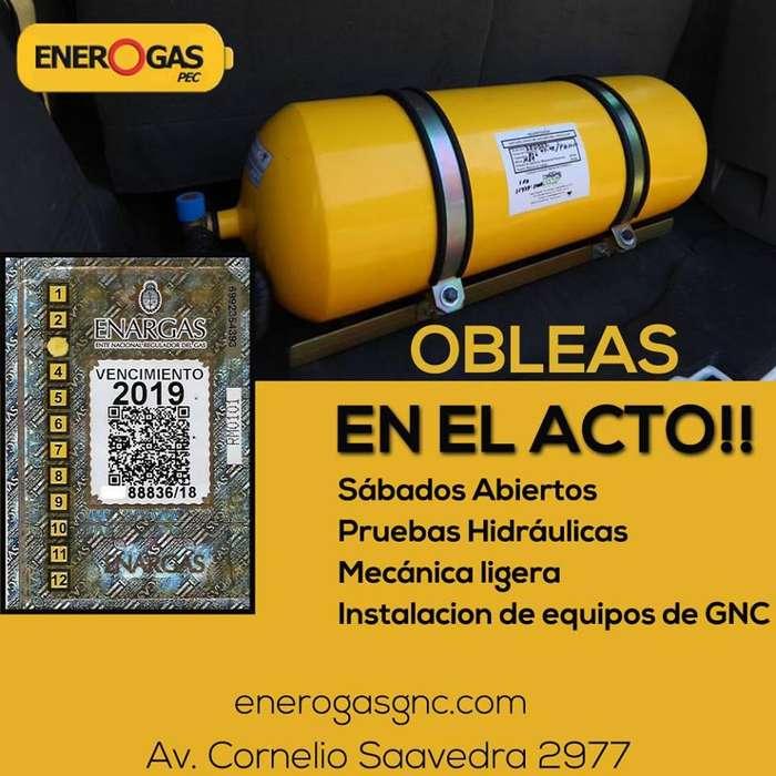 RENOVACION DE OBLEAS EN EL ACTO!!!!!!!!