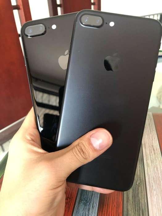 iPhone 7 Plus 128Gb Usados Importados