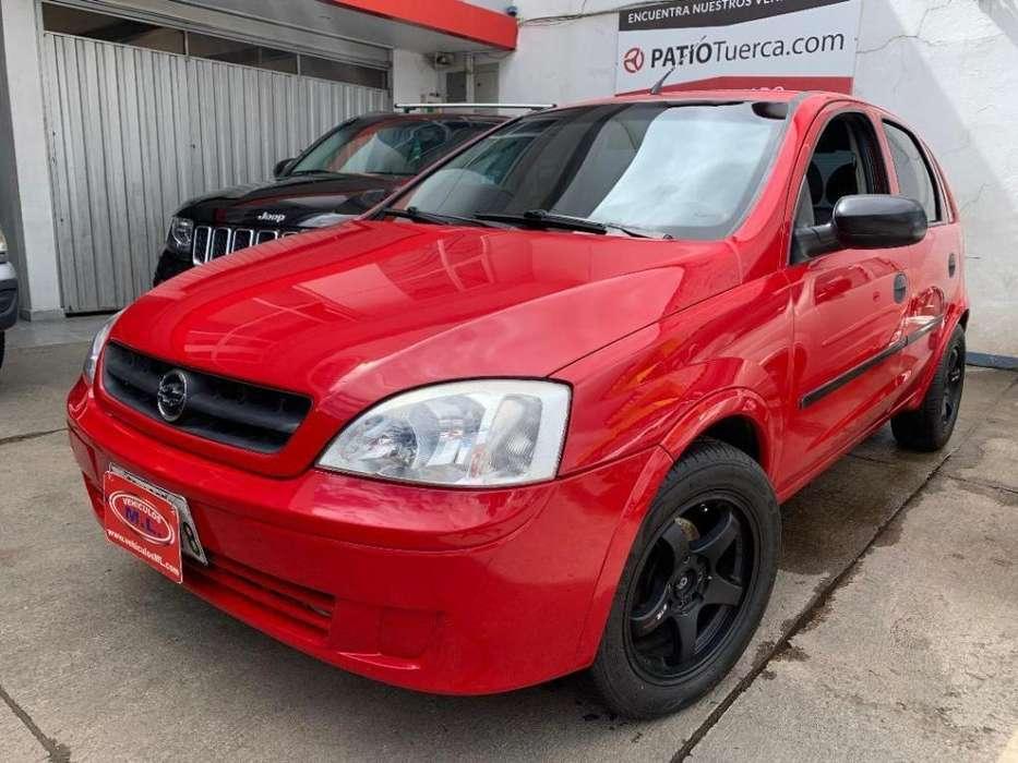 Chevrolet Corsa 2007 - 183754 km