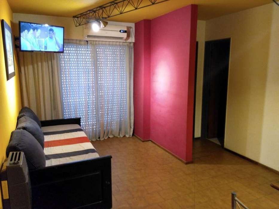 sn95 - Departamento para 1 a 4 personas con cochera en Ciudad De Córdoba