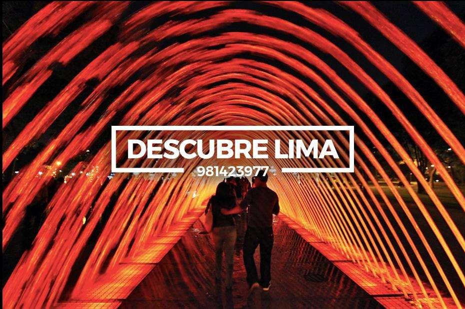 Tour Privado En Lima