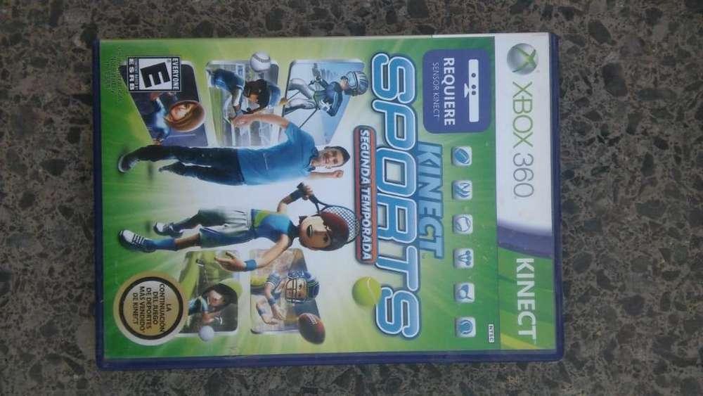 XBOX 360 - Juegos originales